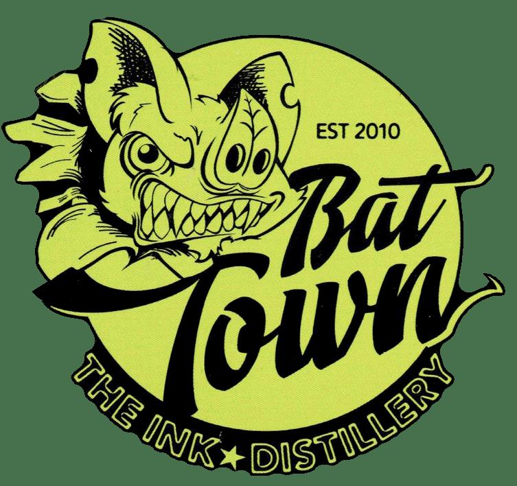 Bat Town Tattoo