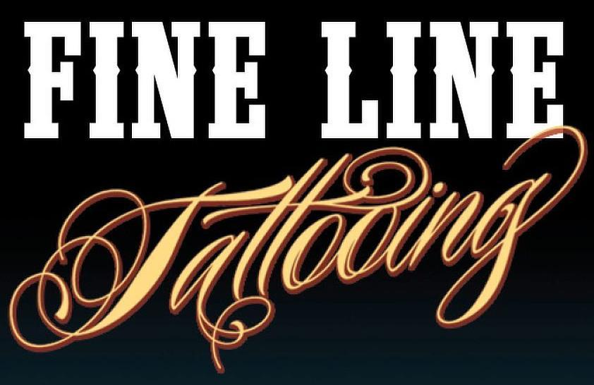 Fine Line Tattooing