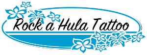 Rock a Hula Tattoo
